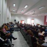 Πρώτο επιμορφωτικό σεμινάριο ψυχολογίας του Πανεπιστήμιου Αιγαίου στην Κομοτηνή