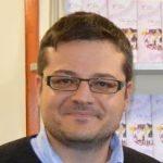Ομιλία του Χάρη Μιχαλόπουλου στο Επιστημονικό Colloquium  του Τμήματος Ελληνικής Φιλολογίας του Δ.Π.Θ.