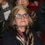 Τιμήθηκε για την προσφορά της η Αγγελική Γιαννακίδου από το Τμήμα Ιστορίας & Εθνολογίας