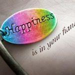 Τι είναι ευτυχία