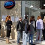 Βγήκαμε από τα μνημόνια αλλά η ανεργία αυξάνεται