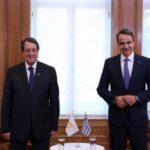 Τοπικό ταραχοποιό χαρακτήρισε την Τουρκία ο πρωθυπουργός Κ.Μητσοτάκης
