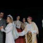 «Αχ έρωτα…!»  Κομοτηνή, «Θερινό Δημοτικό Θέατρο»  Τετάρτη 5 Αυγούστου